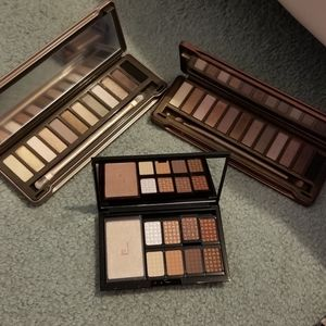 Urban Decay Pallette